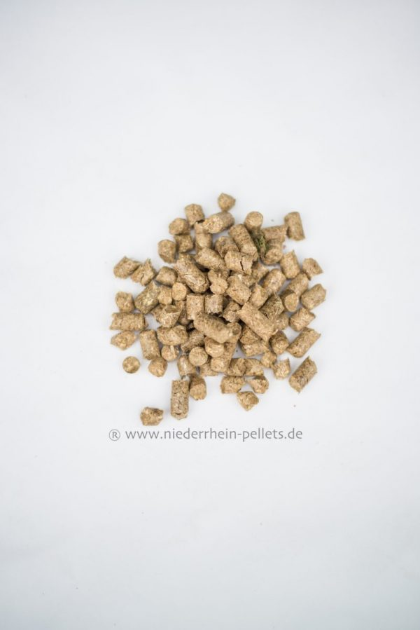 Sttrohpellets